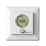 Save energy costs - turn thermostat down 2 degrees - saves £110 a year!