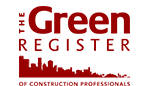 Construction Companies in London: The Green Register Registered