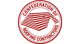 Roofers London: Confederation of Roofing Contractors Registered